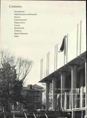 Page 8, 1969 Edition, Fisk University - Oval Yearbook (Nashville, TN) online yearbook collection