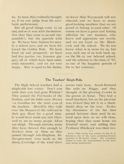 Page 16, 1897 Edition, Fitchburg High School - Boulder Yearbook (Fitchburg, MA) online yearbook collection