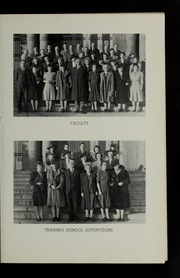 Fitchburg State University - Saxifrage Yearbook (Fitchburg, MA) online yearbook collection, 1943 Edition, Page 11