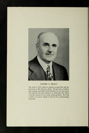 Page 10, 1949 Edition, Fitchburg State University - Saxifrage Yearbook (Fitchburg, MA) online yearbook collection