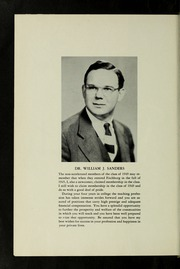 Page 12, 1949 Edition, Fitchburg State University - Saxifrage Yearbook (Fitchburg, MA) online yearbook collection