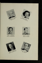 Page 13, 1949 Edition, Fitchburg State University - Saxifrage Yearbook (Fitchburg, MA) online yearbook collection