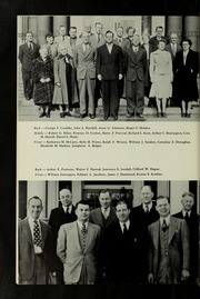 Page 14, 1949 Edition, Fitchburg State University - Saxifrage Yearbook (Fitchburg, MA) online yearbook collection