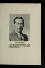 Page 9, 1949 Edition, Fitchburg State University - Saxifrage Yearbook (Fitchburg, MA) online yearbook collection