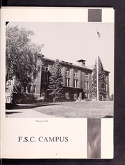 Fitchburg State University - Saxifrage Yearbook (Fitchburg, MA) online yearbook collection, 1965 Edition, Page 11