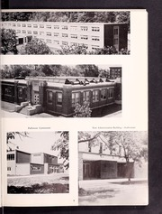 Fitchburg State University - Saxifrage Yearbook (Fitchburg, MA) online yearbook collection, 1965 Edition, Page 13