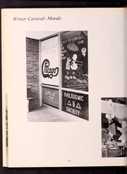 Fitchburg State University - Saxifrage Yearbook (Fitchburg, MA) online yearbook collection, 1973 Edition, Page 120 of 240