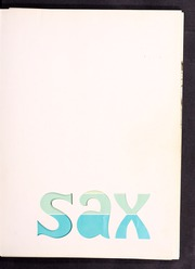 Fitchburg State University - Saxifrage Yearbook (Fitchburg, MA) online yearbook collection, 1978 Edition, Page 3