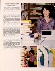 Page 16, 1983 Edition, Fitchburg State University - Saxifrage Yearbook (Fitchburg, MA) online yearbook collection
