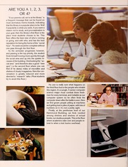 Page 8, 1983 Edition, Fitchburg State University - Saxifrage Yearbook (Fitchburg, MA) online yearbook collection