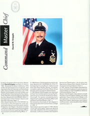 Page 10, 2001 Edition, Fitzgerald (DDG 62) - Naval Cruise Book online yearbook collection