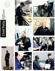 Page 14, 2001 Edition, Fitzgerald (DDG 62) - Naval Cruise Book online yearbook collection