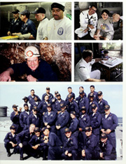 Page 17, 2001 Edition, Fitzgerald (DDG 62) - Naval Cruise Book online yearbook collection