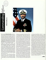 Page 6, 2001 Edition, Fitzgerald (DDG 62) - Naval Cruise Book online yearbook collection