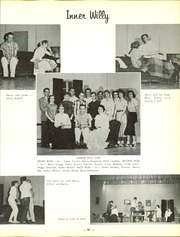 Flagstaff High School - Kinlani Yearbook (Flagstaff, AZ) online yearbook collection, 1958 Edition, Page 95