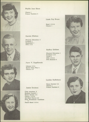Page 10, 1956 Edition, Flandreau High School - Flyer Yearbook (Flandreau, SD) online yearbook collection