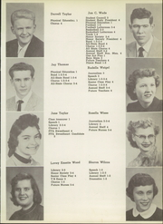 Page 15, 1956 Edition, Flandreau High School - Flyer Yearbook (Flandreau, SD) online yearbook collection