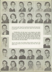 Page 16, 1956 Edition, Flandreau High School - Flyer Yearbook (Flandreau, SD) online yearbook collection