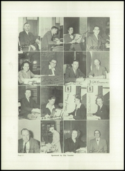 Page 14, 1945 Edition, Flathead High School - Flathead Yearbook (Kalispell, MT) online yearbook collection