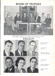 Page 11, 1953 Edition, Flatonia High School - Bulldog Yearbook (Flatonia, TX) online yearbook collection
