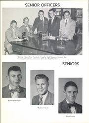 Page 14, 1953 Edition, Flatonia High School - Bulldog Yearbook (Flatonia, TX) online yearbook collection