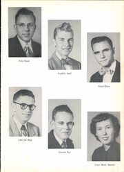 Page 15, 1953 Edition, Flatonia High School - Bulldog Yearbook (Flatonia, TX) online yearbook collection