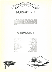 Page 8, 1953 Edition, Flatonia High School - Bulldog Yearbook (Flatonia, TX) online yearbook collection