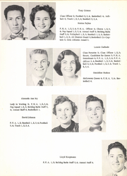 Flatonia High School - Bulldog Yearbook (Flatonia, TX) online yearbook collection, 1955 Edition, Page 15