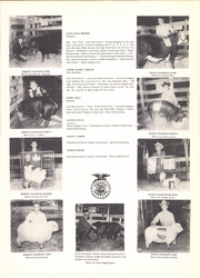 Flatonia High School - Bulldog Yearbook (Flatonia, TX) online yearbook collection, 1955 Edition, Page 47