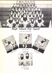 Flatonia High School - Bulldog Yearbook (Flatonia, TX) online yearbook collection, 1955 Edition, Page 48 of 96