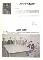 Page 10, 1957 Edition, Flatonia High School - Bulldog Yearbook (Flatonia, TX) online yearbook collection