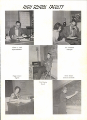 Page 11, 1957 Edition, Flatonia High School - Bulldog Yearbook (Flatonia, TX) online yearbook collection