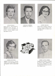 Page 17, 1957 Edition, Flatonia High School - Bulldog Yearbook (Flatonia, TX) online yearbook collection