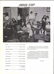 Page 8, 1957 Edition, Flatonia High School - Bulldog Yearbook (Flatonia, TX) online yearbook collection