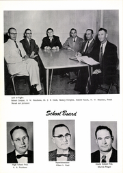 Page 10, 1958 Edition, Flatonia High School - Bulldog Yearbook (Flatonia, TX) online yearbook collection