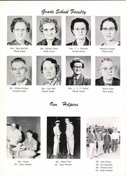 Page 12, 1958 Edition, Flatonia High School - Bulldog Yearbook (Flatonia, TX) online yearbook collection