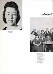 Page 6, 1961 Edition, Flatonia High School - Bulldog Yearbook (Flatonia, TX) online yearbook collection