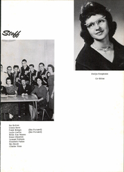 Page 7, 1961 Edition, Flatonia High School - Bulldog Yearbook (Flatonia, TX) online yearbook collection