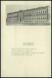 Page 6, 1941 Edition, Fleetwood High School - Tiger Tale Yearbook (Fleetwood, PA) online yearbook collection