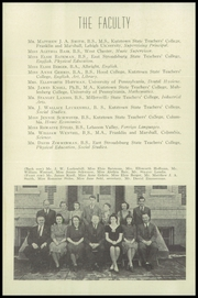 Page 8, 1941 Edition, Fleetwood High School - Tiger Tale Yearbook (Fleetwood, PA) online yearbook collection