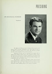 Flintridge Prep School - Log Yearbook (La Canada Flintridge, CA) online yearbook collection, 1940 Edition, Page 15