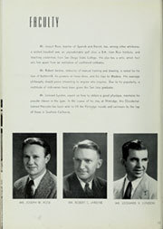Flintridge Prep School - Log Yearbook (La Canada Flintridge, CA) online yearbook collection, 1940 Edition, Page 16 of 80