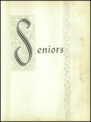 Page 11, 1954 Edition, Flintstone High School - Flint Chips Yearbook (Flintstone, MD) online yearbook collection