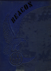 Flintville High School - Beacon Yearbook (Flintville, TN) online yearbook collection, 1955 Edition, Cover