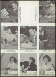 Page 11, 1955 Edition, Flintville High School - Beacon Yearbook (Flintville, TN) online yearbook collection