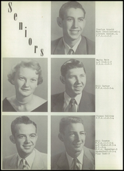 Page 14, 1955 Edition, Flintville High School - Beacon Yearbook (Flintville, TN) online yearbook collection