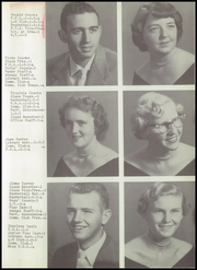 Page 15, 1955 Edition, Flintville High School - Beacon Yearbook (Flintville, TN) online yearbook collection