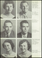Page 16, 1955 Edition, Flintville High School - Beacon Yearbook (Flintville, TN) online yearbook collection