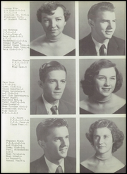 Page 17, 1955 Edition, Flintville High School - Beacon Yearbook (Flintville, TN) online yearbook collection