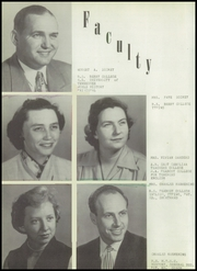 Page 8, 1955 Edition, Flintville High School - Beacon Yearbook (Flintville, TN) online yearbook collection